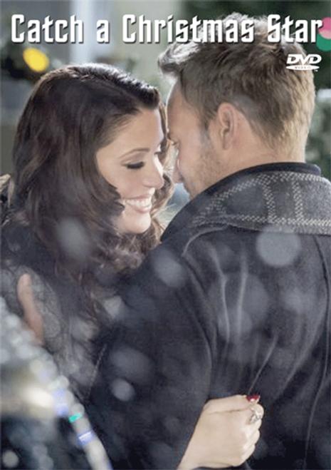 Catch a Christmas Star (2013) DVD