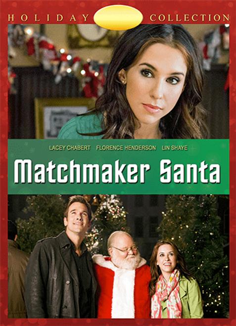 Matchmaker Santa (2012) Special Edition DVD