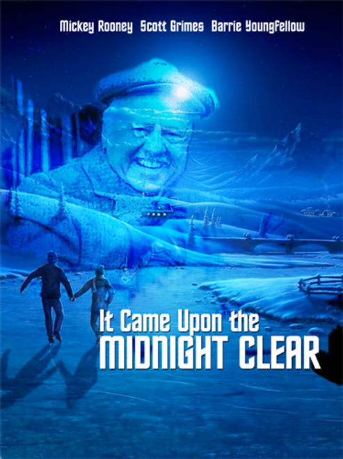 It Came Upon the Midnight Clear (1984) DVD