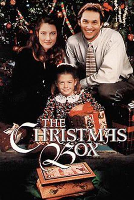 The Christmas Box (1995) DVD