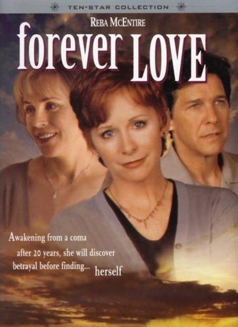 Forever Love - (1998) DVD