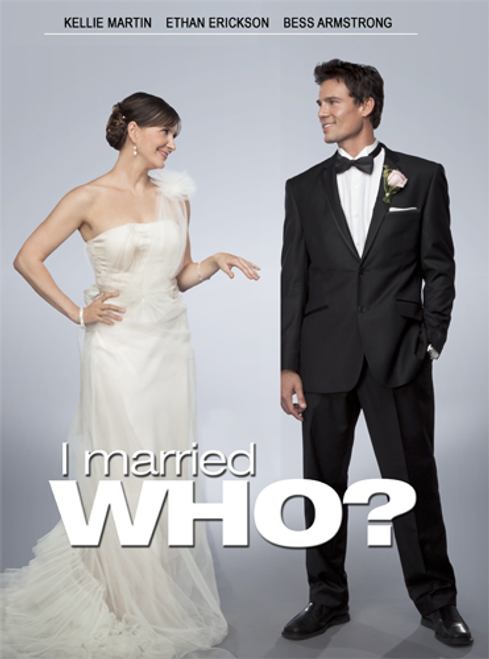 I Married Who? (2012) DVD