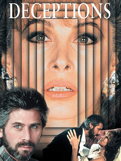 Deceptions (1985) Remastered Edition DVD