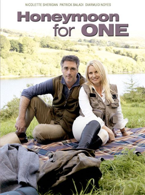 Honeymoon for One (2011) DVD
