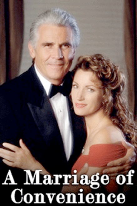 A Marriage of Convenience (1998) DVD