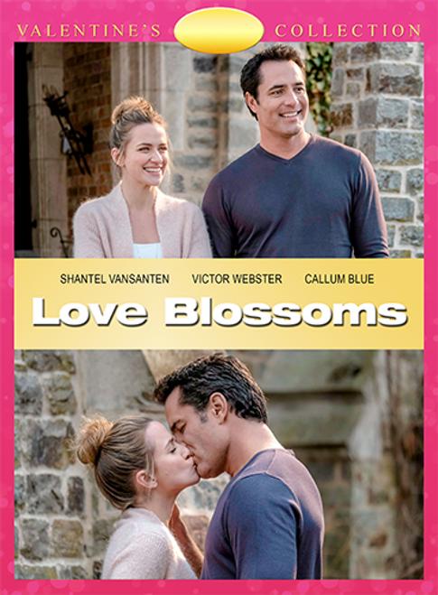 Love Blossoms (2017) DVD