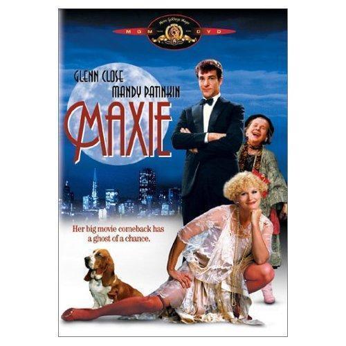 Maxie (1985) DVD