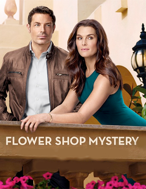 Flower Shop Mystery - Complete Series BOXSET DVD