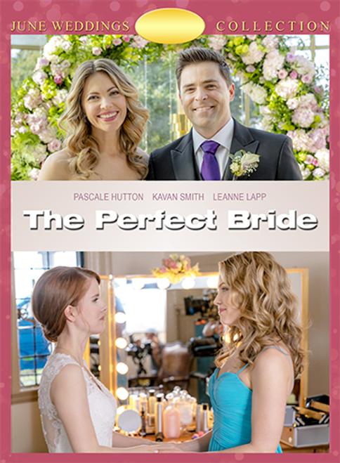 The Perfect Bride (2017) DVD