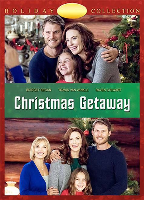 Christmas Getaway (2017) DVD