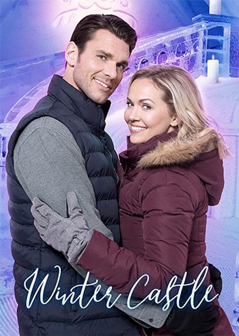 Winter Castle (2019) DVD