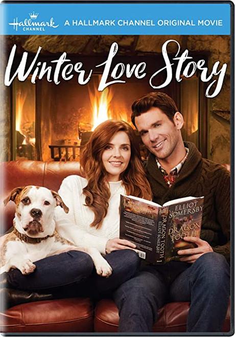 Winter Love Story (2019) DVD