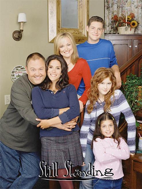 Still Standing (2002-2006) Complete Series BOXSET DVD
