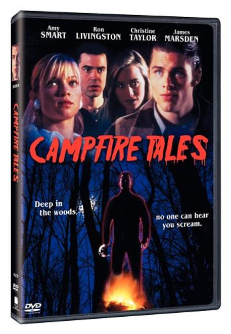 Campfire Tales (1997) DVD