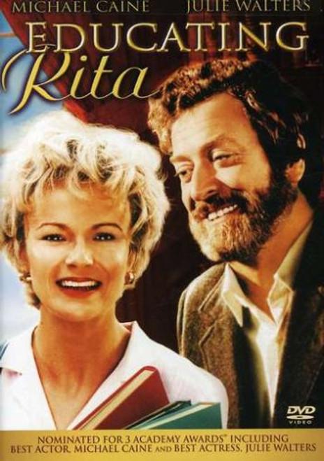 Educating Rita (1983) DVD