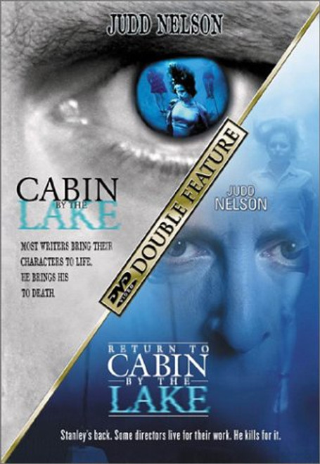 Cabin by the Lake / Return to Cabin by the Lake (2000) DVD