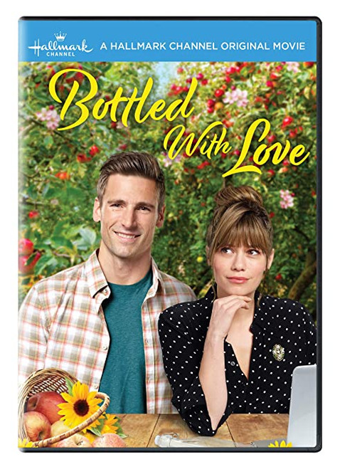 Bottled With Love (2019) DVD