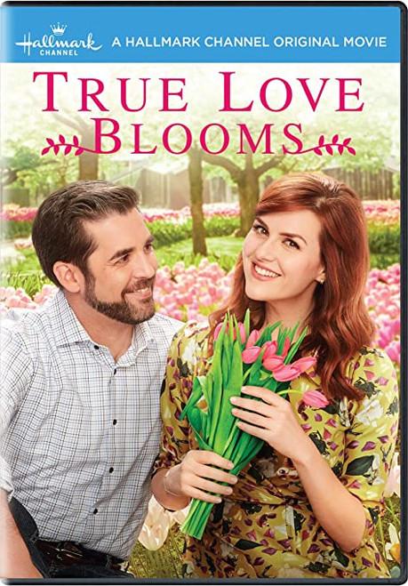 True Love Blooms (2019) DVD