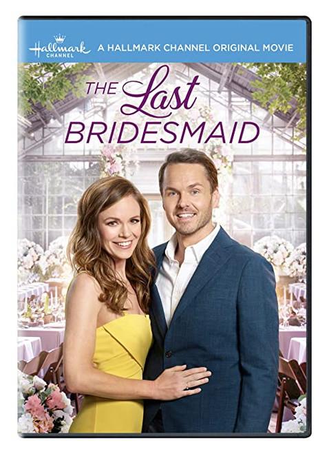 The Last Bridesmaid (2019) DVD