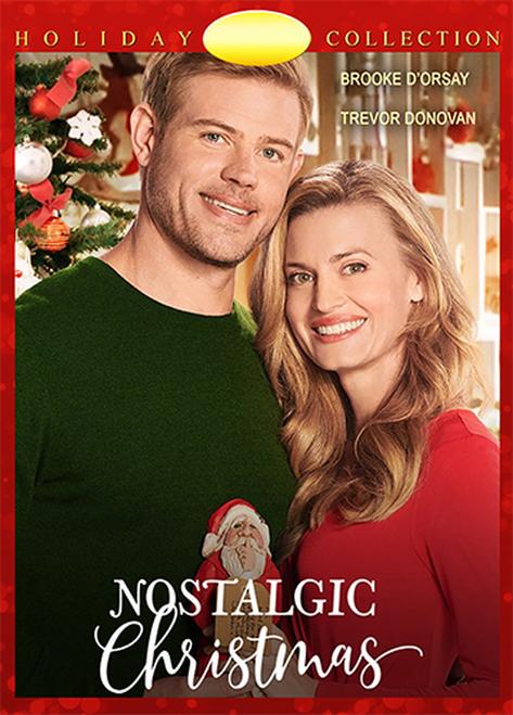Nostalgic Christmas (2019) DVD