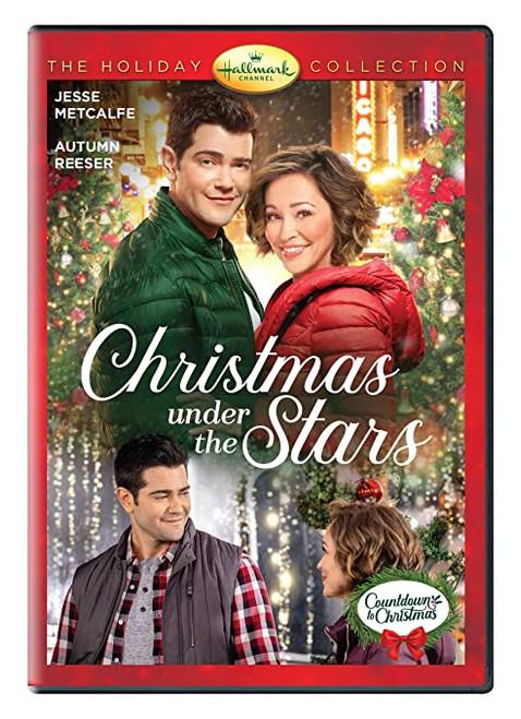 Christmas Under the Stars (2019) DVD