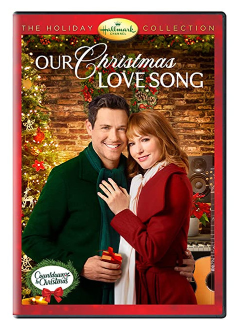 Our Christmas Love Song (2019) DVD