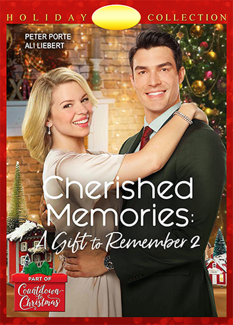 Cherished Memories: A Gift to Remember 2 (2019) DVD