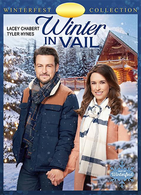 Winter in Vail (2020) DVD