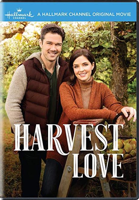 Harvest Love (2017) DVD