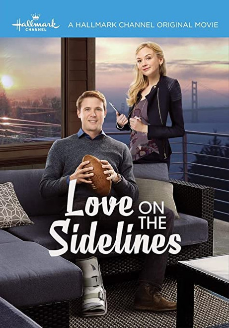 Love on the Sidelines (2016) DVD