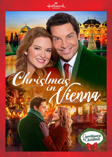 Christmas in Vienna (2020) DVD