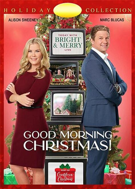 Good Morning Christmas! (2020) DVD