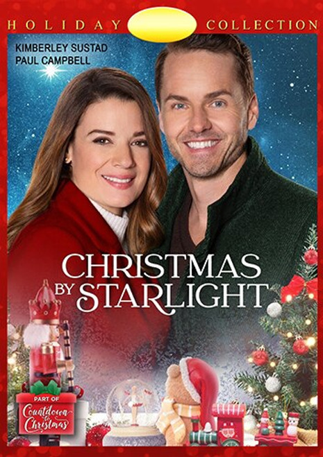 Christmas by Starlight (2020) DVD