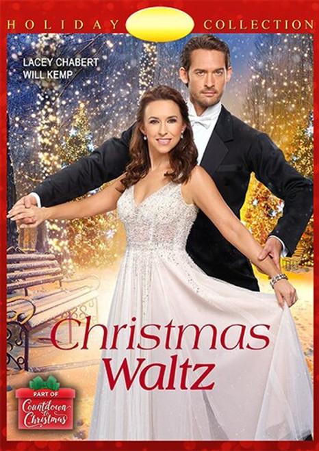 Christmas Waltz (2020) DVD