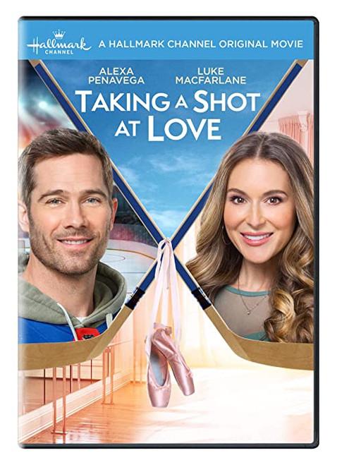 Taking a Shot at Love (2021) DVD