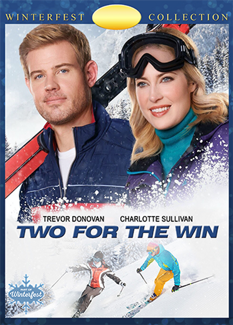 Two for the Win (2021) DVD