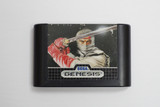 "Sega Genesis game cartridge ""The Revenge of Shinobi"" vintage 1990s video game cartridge.  In good condition and in working order.  TY65819"