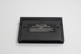 """Sega Master """"World Soccer"""" vintage 1990s video game cartridge.  In good condition and in working order.  TY65812"""