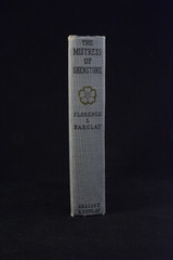 The Mistress of Shenstone, Florence L. Barclay, Vintage, Book