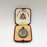 Sterling Silver Medal, Royal Life Saving Society, Royal Air Force