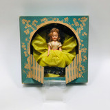 The Lovely Mary Jean Doll, Vintage, Doll, Original, Box, Mid-century, Character Doll, Midwestern Manufacturing