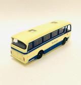 Gilbow, Exclusive First Editions, British Bus, Pocklington Star, East Yorkshire, Cavalier Coach, 12102, Cream, Blue