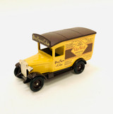 Days Gone, Lledo, Model, Diecast, Metal, Plastic, British, 1934 Chevrolet Van, Vita-Wheat, Peak Frean, England, 1983, 21011