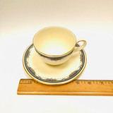 Royal Doulton, Albany, Fine Bone China, Cup, Saucer, Cup and Saucer, Vintage, England