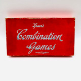 Vintage, Combination, Board Games, Spear's Combination Games, J W S Bavaria