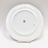 """Royal Crown Derby, Traditional Imari Pattern, Plate, Salad, 9"""" Wide"""