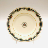 Royal Doulton, Albany, Bread and Butter Plate, Vintage, Fine Bone China, Ceramic, England