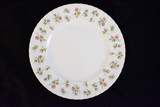Royal Albert, England, Winsome, Fine Bone China, Vintage,  Plate, Dinner