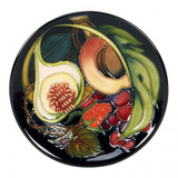 Moorcroft Queens Choice Tray 780/4, Emma Bossons