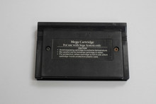 """Sega Master """"Great Baseball"""" vintage video game cartridge.  In good condition and in working order.  TY65817"""